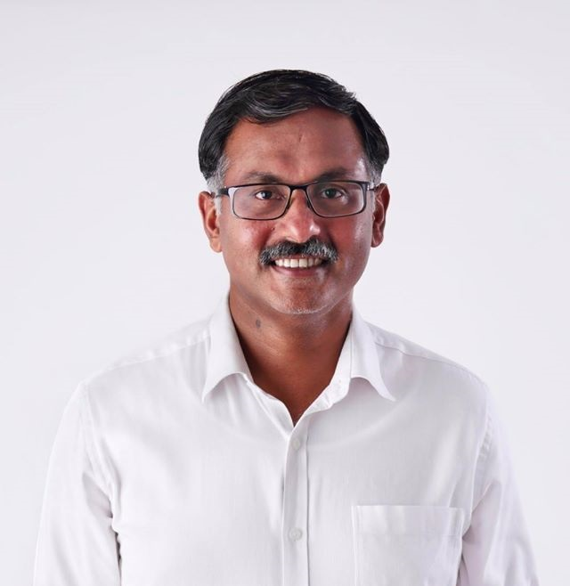 Mr Murali Pillai